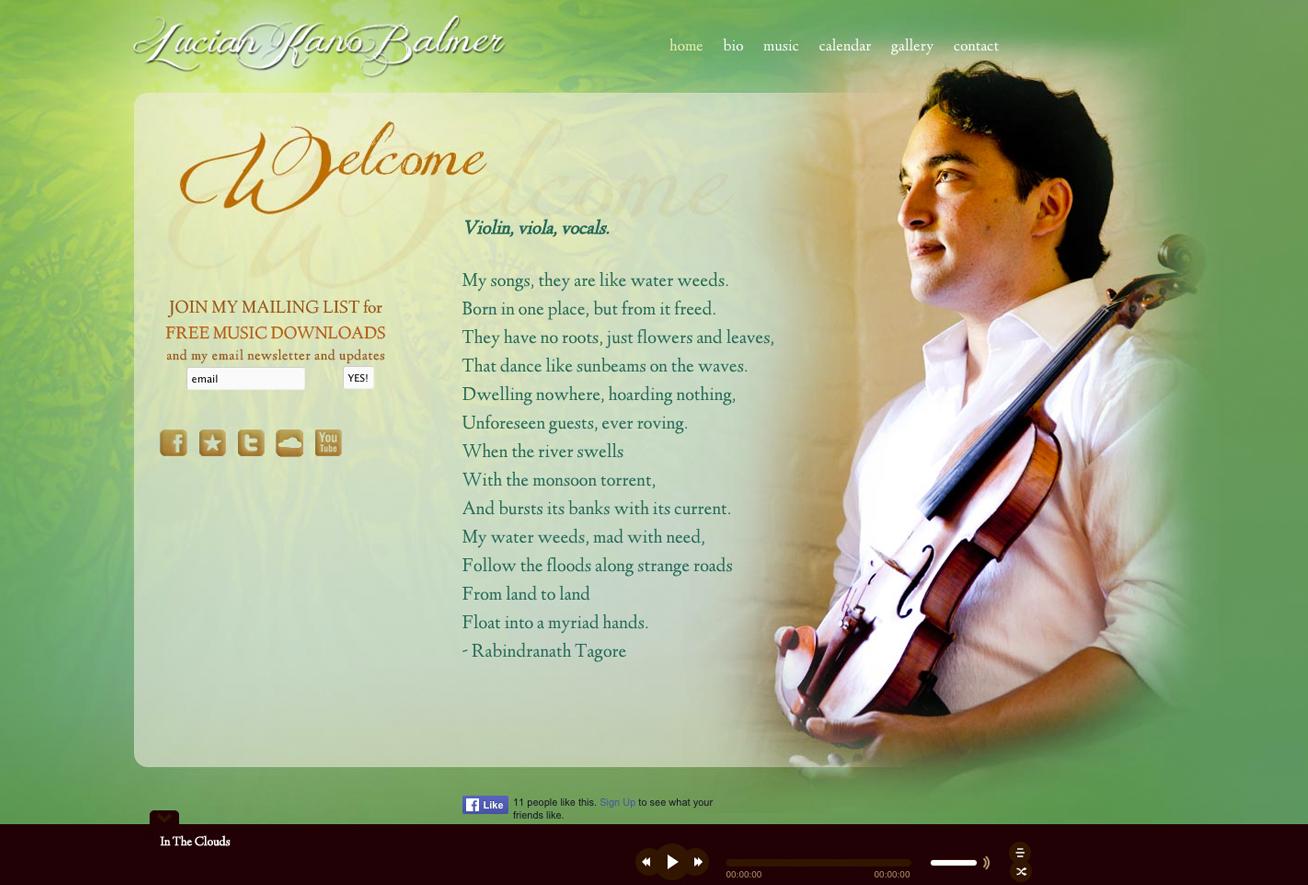 www.LucianViolin.com