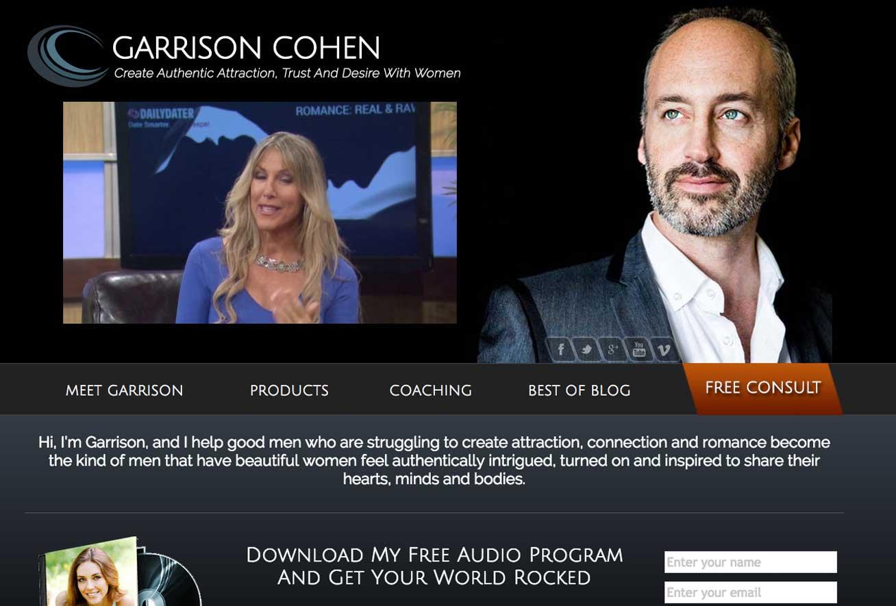www.GarrisonCohen.com