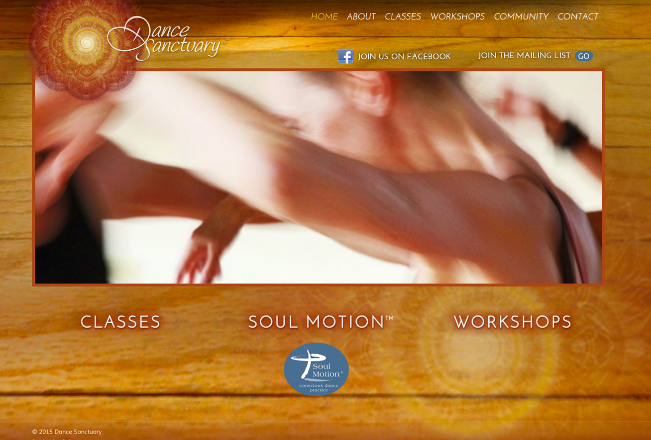 www.dancesanctuary.com