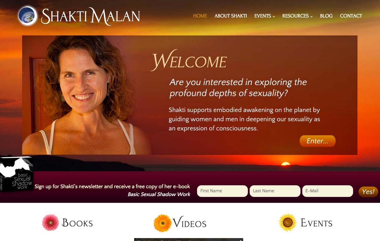 www.ShaktiMalan.com