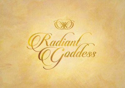 Radiant Goddess logo