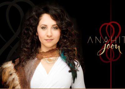 Anahita Joon Logo