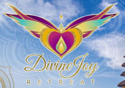 Divine Joy Logo