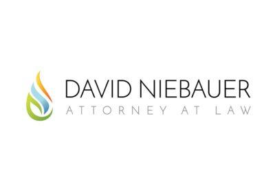 David Niebauer Logo